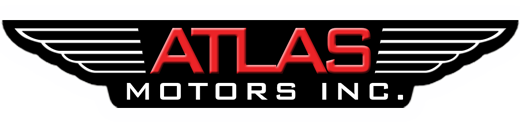 Atlas motors logo